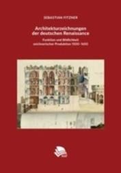 Architekturzeichnungen Der Deutschen Renaissance