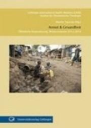 Armut und Gesundheit - Öffentliche Ringvorlesung Wintersemester 2013/2014