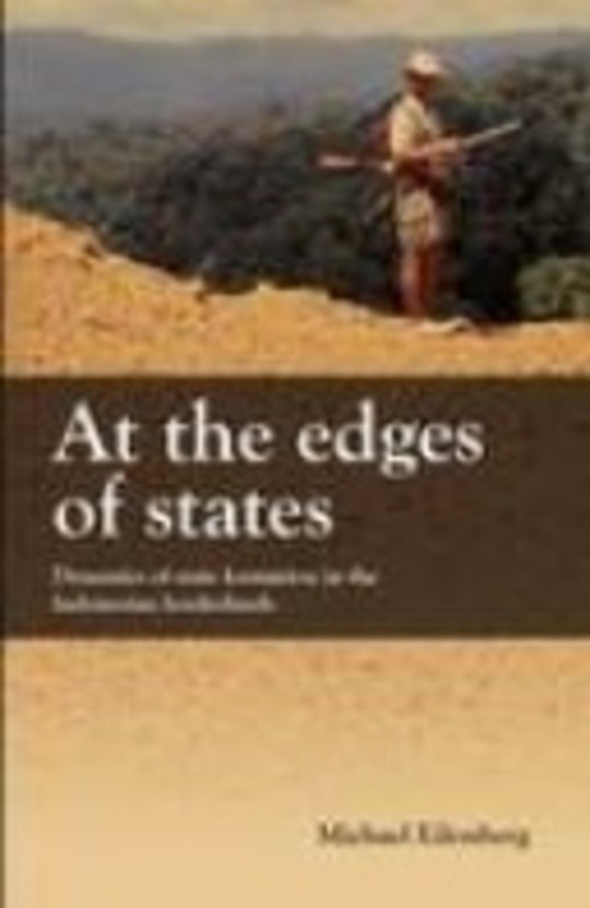 At the Edges of States