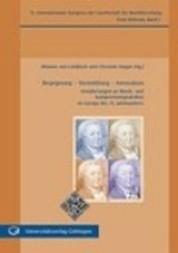 Begegnung - Vermittlung - Innovation - Annäherungen an Musik- und Kompositionspraktiken im Europa des 19. Jahrhunderts Freie Referate, Band 1