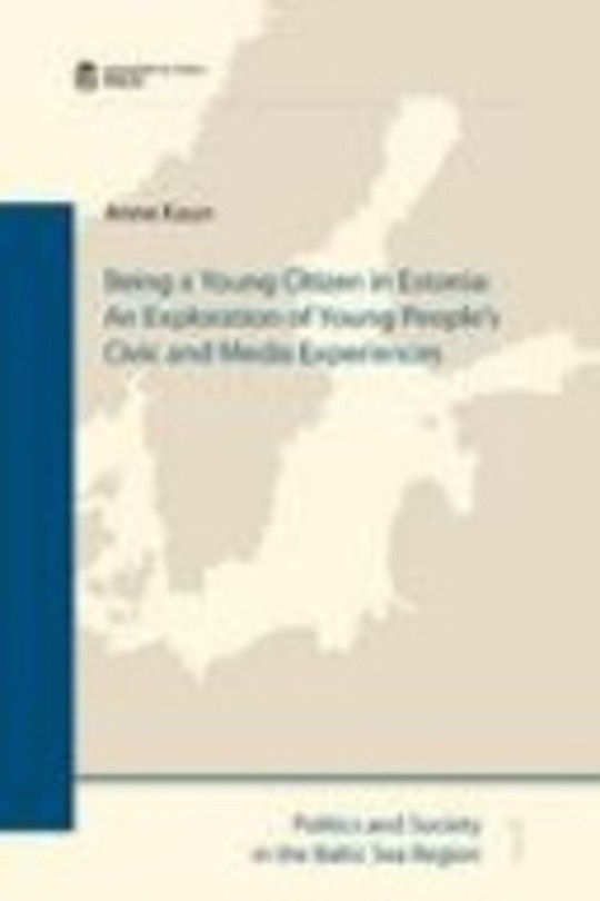 Being a Young Citizen in Estonia