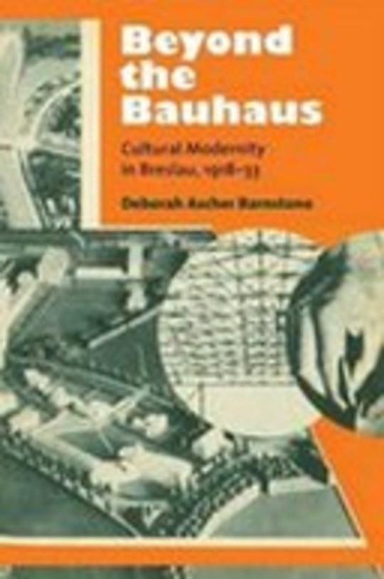 Beyond the Bauhaus