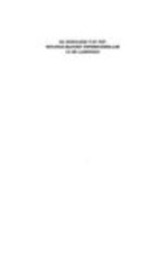 De biografie van een Minangkabausen peperhandelaar in de Lampongs