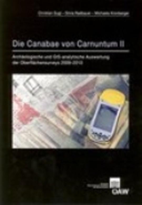 Die Canabae von Carnuntum II