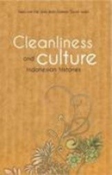 Cleanliness and culture: Indonesian histories