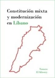 Constitución mixta y modernización en Líbano