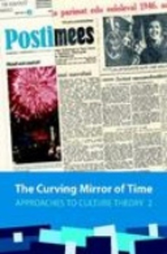 The Curving Mirror of Time