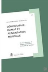 Démographie, climat et alimentation mondiale