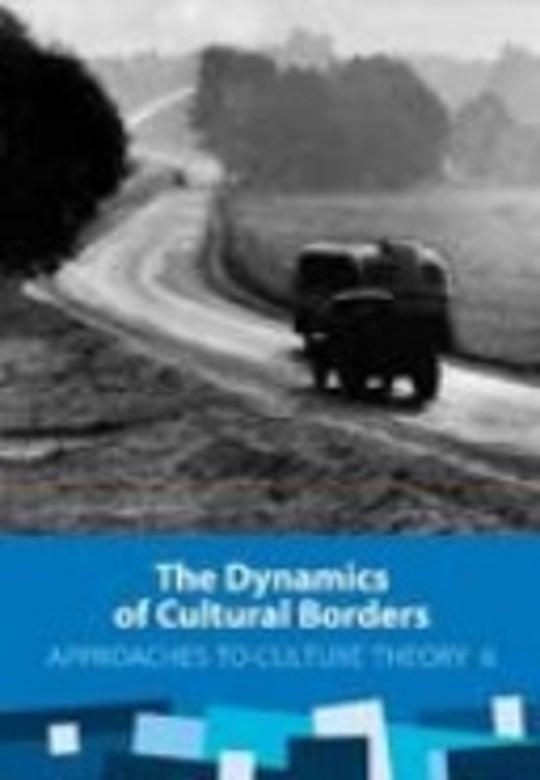 The Dynamics of Cultural Borders