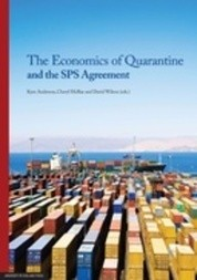 The Economics of Quarantine and the SPS Agreement