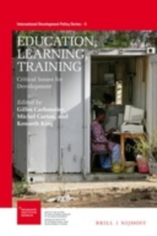Education, Learning, Training