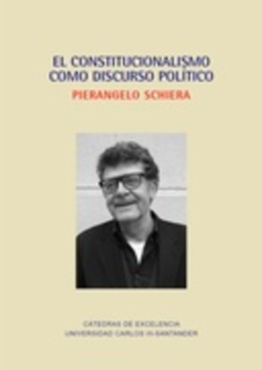 El constitucionalismo como discurso político