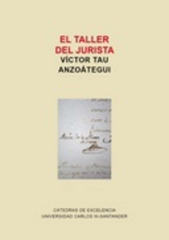 El taller del jurista: sobre la Colección Documental de Benito de la Mata Linares, Oidor, Regente y Consejero de Indias