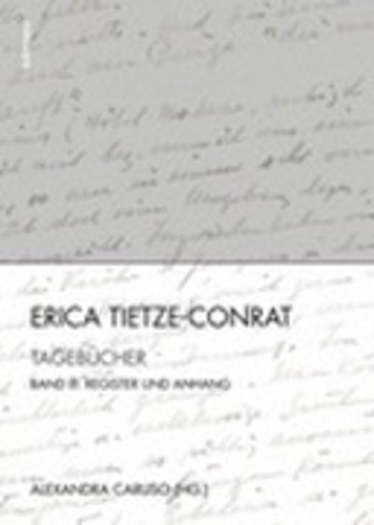 Erica Tietze-Conrat