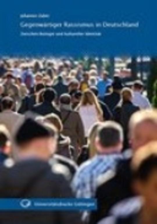 Gegenwärtiger Rassismus in Deutschland - Zwischen Biologie und kultureller Identität