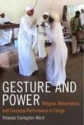 Gesture and Power