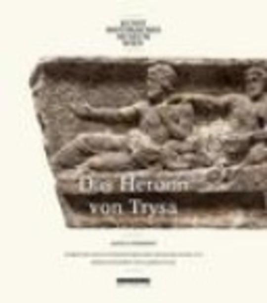 Das Heroon von Trysa, 13 B