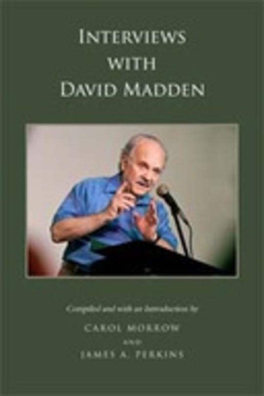 Interviews with David Madden