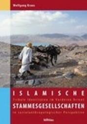 Islamische Stammesgesellschaften