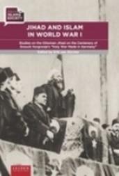 Jihad and Islam in World War I