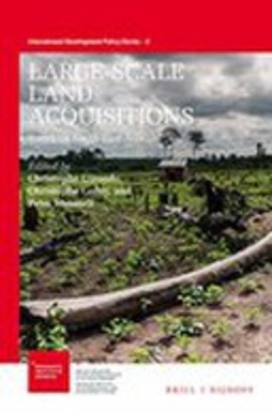 Large-Scale Land Acquisitions