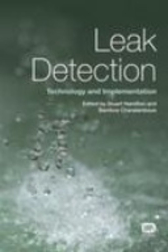 Leak Detection: Technology and Implementation