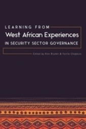 Learning from West African Experiences in Security Sector Governance