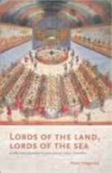 Lords of the land, lords of the sea; Conflict and adaptation in early colonial Timor, 1600-1800