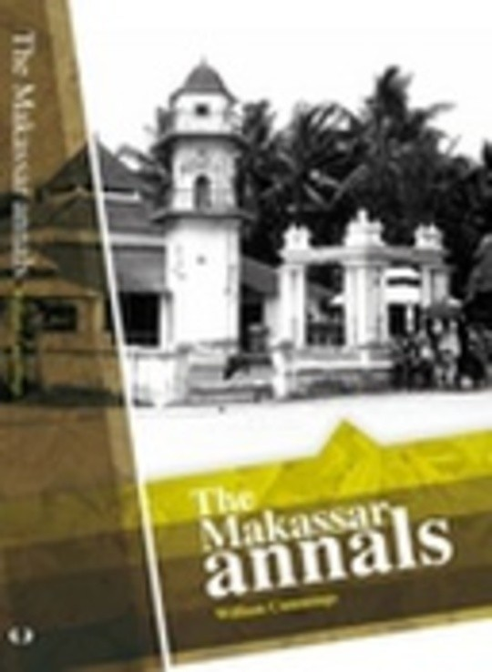 The Makassar annals