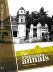 The Makassar annals