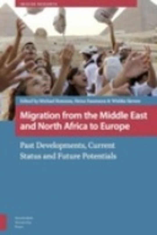 Migration from the Middle East and North Africa to Europe: Past Developments, Current Status and Future Potentials