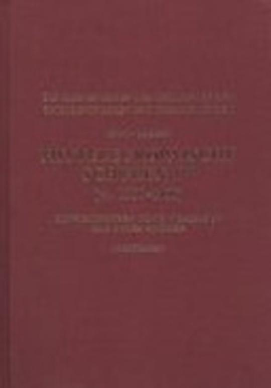 Mitteleuropaische Schulen IV (ca. 1380-1400). Hofwerkstatten Konig Wenzels IV. und Deren Umkreis