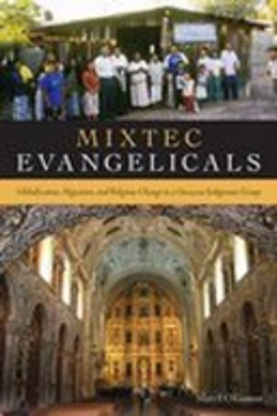Mixtec Evangelicals
