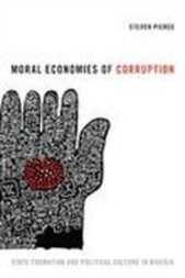 Moral Economies of Corruption