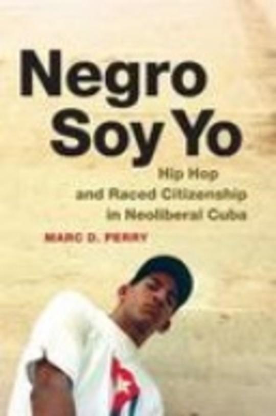 Negro Soy Yo