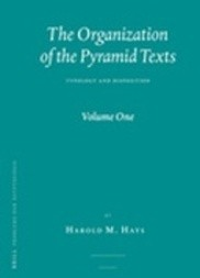 The Organization of the Pyramid Texts