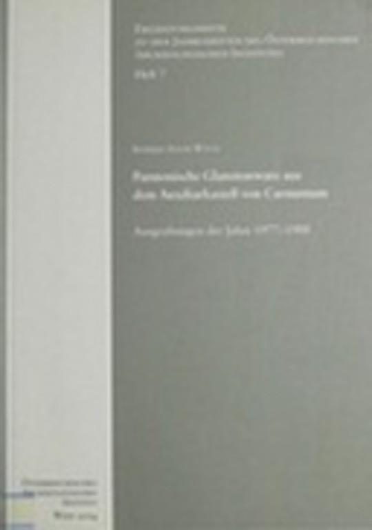 Pannonische Glanztonware aus dem Auxiliarkastell von Carnuntum