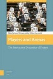 Players and Arenas