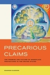 Precarious Claims: The Promise and Failure of Workplace Protections in the United States
