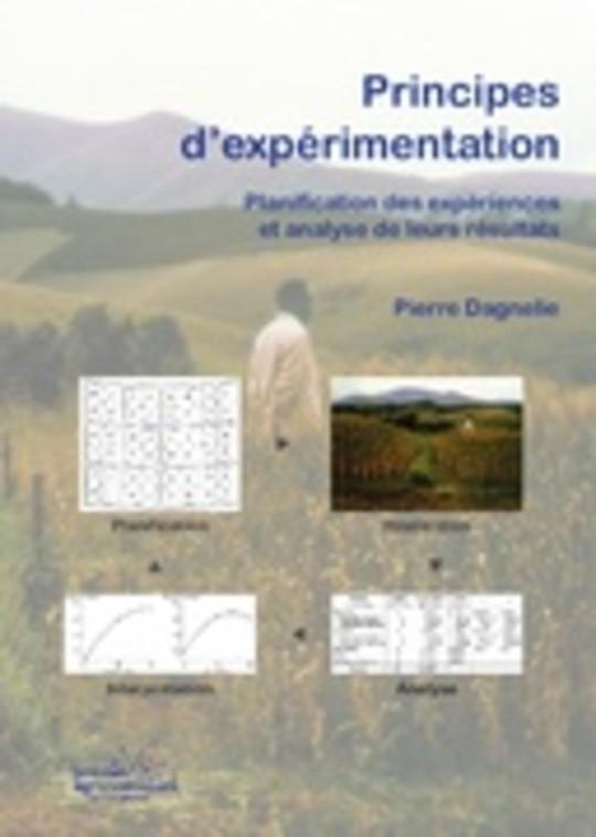 Principes d'expérimentation (deuxième édition)