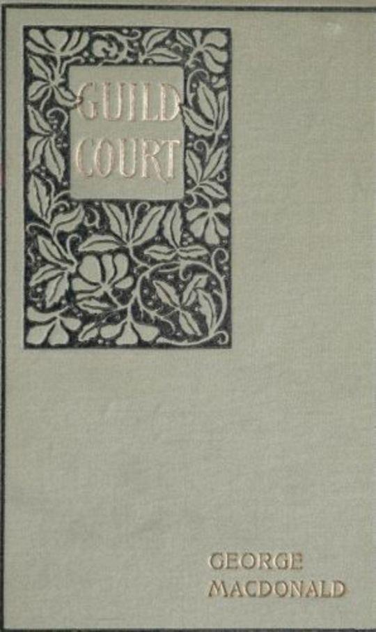 Guild Court A London Story