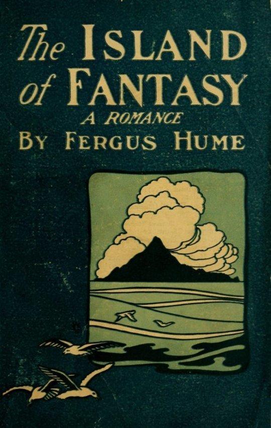 The Island of Fantasy A Romance