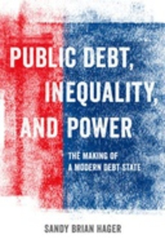 Public Debt, Inequality, and Power