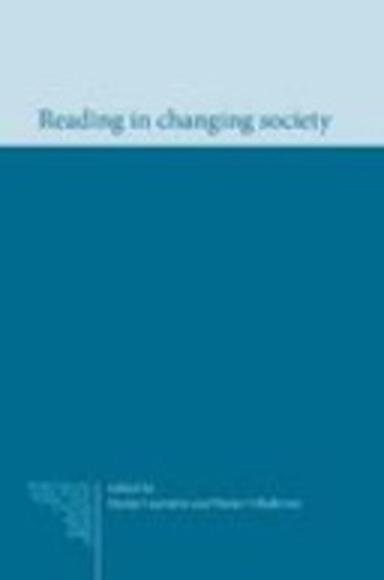 Reading in Changing Society