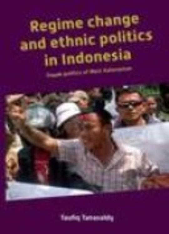 Regime Change and Ethnic Politics in Indonesia