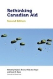Rethinking Canadian Aid : Second Edition