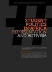 Student Politics in Africa: Representation and Activism