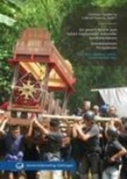 Sui generis Rechte zum Schutz traditioneller kultureller Ausdrucksweisen - Interdisziplinäre Perspektiven
