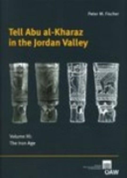 Tell Abu al-Kharaz in the Jordan Valley