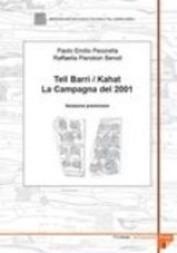 Tell Barri/Kahat: la campagna del 2001